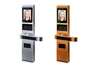 3302 Face Recognition Intelligent Door Lock