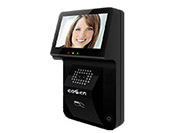 3202 Face Recognition Time & Attendance/Access Control